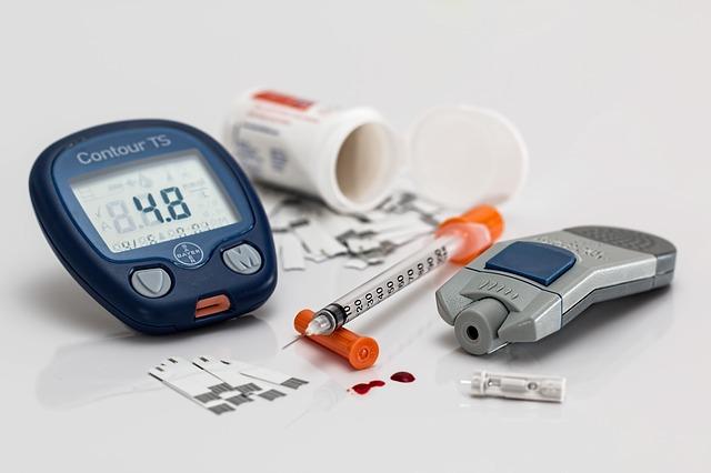 Cukrzyca częstą chorobą wśród budowlańców – Jak ją leczyć?