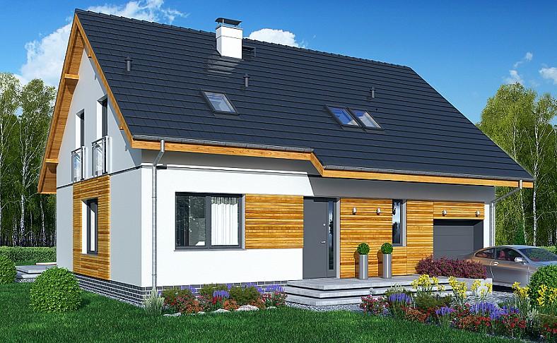 Samodzielna budowa domu